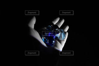 暗青の写真・画像素材[1287193]