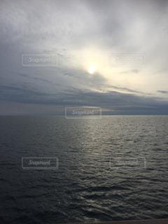 ゆるやかな 日の写真・画像素材[1283603]