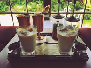 コーヒー おしゃれの写真・画像素材[1283976]