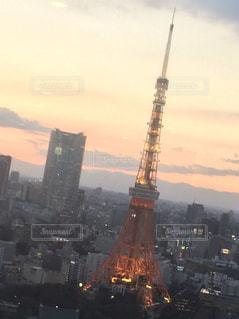 タワーの写真・画像素材[942959]