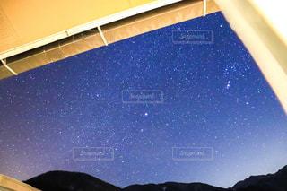 夜空の写真・画像素材[1284388]