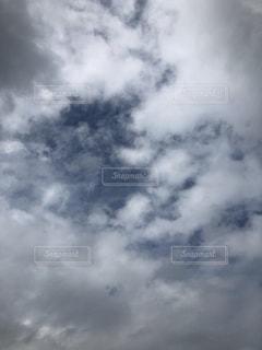 台風警戒の写真・画像素材[1340415]