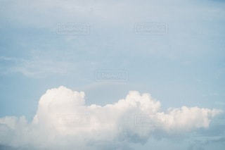 夏の空の写真・画像素材[3333312]