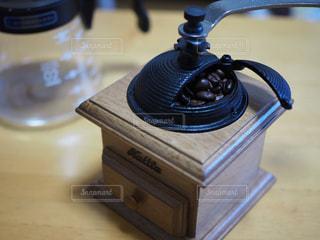コーヒーの写真・画像素材[1287269]
