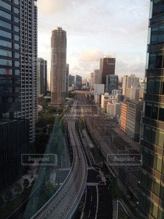 東京の写真・画像素材[44424]