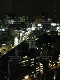 東京タワーの写真・画像素材[289672]