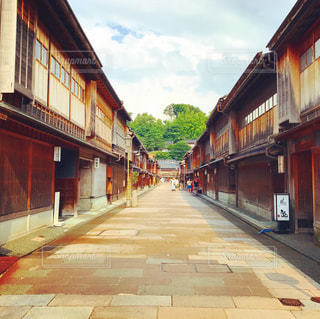 金沢の写真・画像素材[1353917]