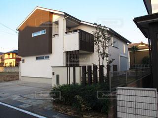 新築一戸建て住宅の写真・画像素材[1631392]