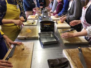 料理教室の写真・画像素材[1820254]