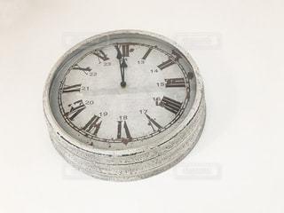 壁時計の写真・画像素材[1828912]