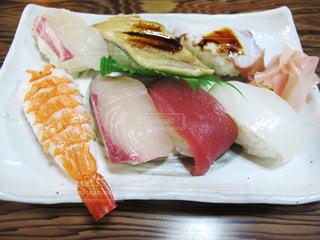 にぎり寿司の写真・画像素材[1846288]