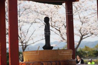 花まつりの花御堂の写真・画像素材[1852798]