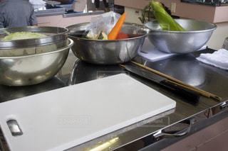 料理教室の写真・画像素材[1863495]