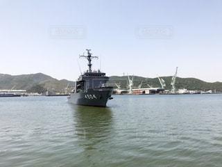 海上自衛隊多用途支援艦げんかいの写真・画像素材[1876850]