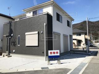 新築一戸建住宅・売物件の写真・画像素材[2698001]