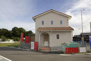 新築一戸建て住宅の写真・画像素材[3645150]