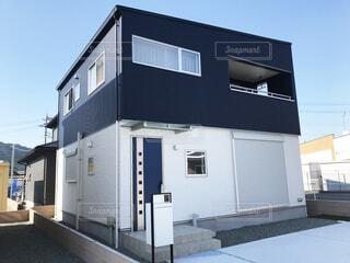 新築一戸建て住宅の写真・画像素材[3645156]