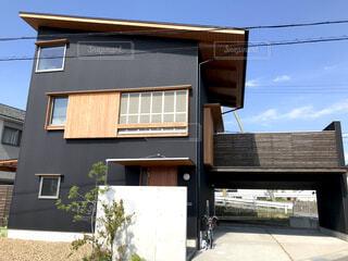 住宅の写真・画像素材[3989899]