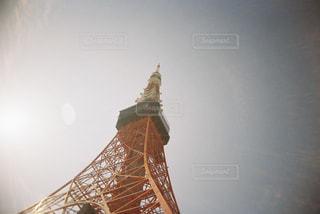 東京タワーの写真・画像素材[1289019]
