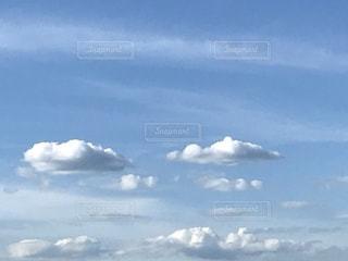 空の写真・画像素材[1329566]