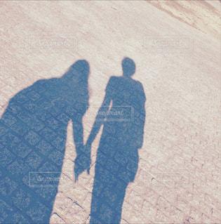 デートの2人の写真・画像素材[1290559]