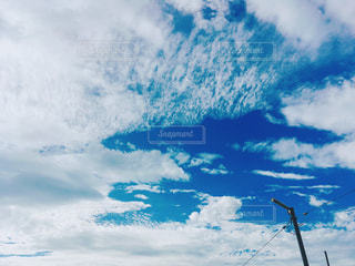青空の写真・画像素材[1291265]
