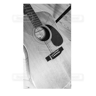 ギターの写真・画像素材[40426]