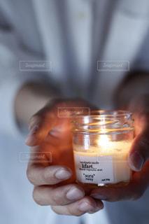 祈りの写真・画像素材[1554120]