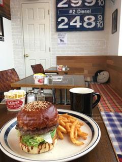 cafeの写真・画像素材[1554228]