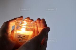 祈りの写真・画像素材[1554279]
