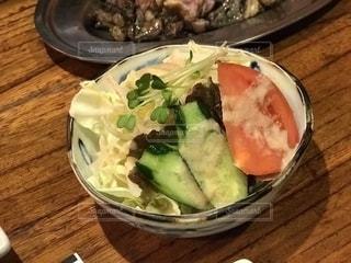 サラダ美味!の写真・画像素材[1291420]