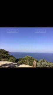 小豆島の海の写真・画像素材[1293117]