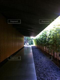 美術館入り口の写真・画像素材[1293891]