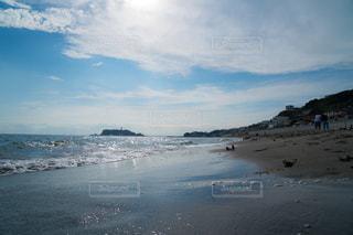 ビーチの写真・画像素材[1294664]