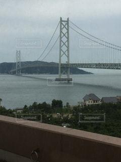 明石海峡大橋の写真・画像素材[1295663]