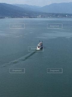 遊覧船の写真・画像素材[1301467]
