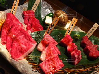 焼き肉の写真・画像素材[1381963]