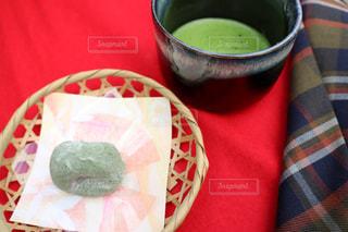 お茶席の写真・画像素材[1590780]