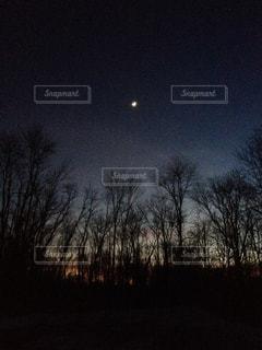 月の写真・画像素材[1326314]