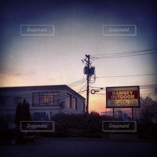Ramsey outdoor storeの写真・画像素材[1328721]