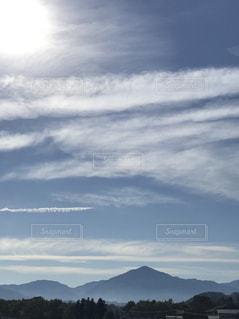 武甲山の写真・画像素材[1622913]