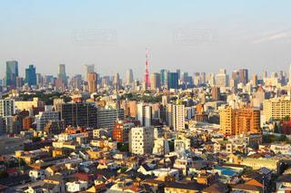 大都市の風景の写真・画像素材[1297122]