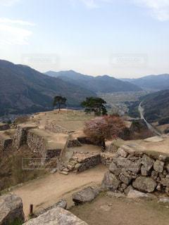 竹田城跡の写真・画像素材[1298338]