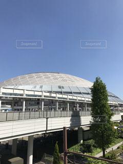 ナゴヤドームの写真・画像素材[1301177]