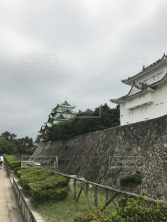 名古屋城の写真・画像素材[1301185]