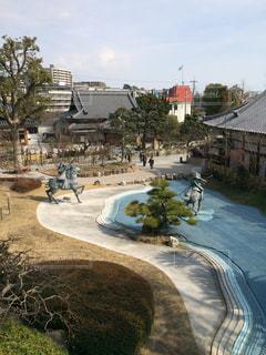須磨寺の写真・画像素材[1311381]