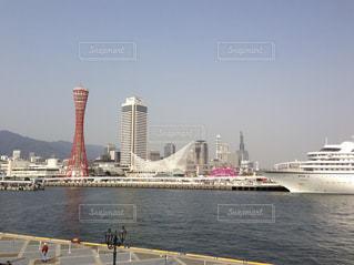 神戸モザイクの写真・画像素材[1314058]
