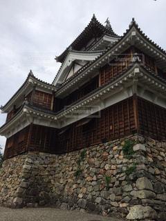 福知山城の写真・画像素材[1318091]