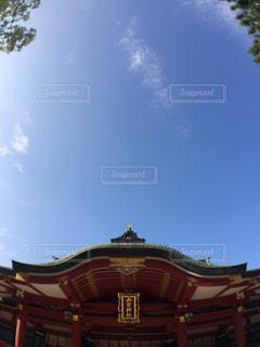 西宮のえべっさんの写真・画像素材[1319323]