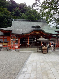 熊野那智大社の写真・画像素材[1322366]